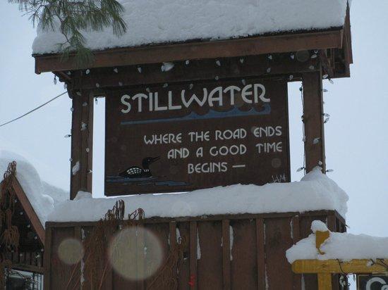 Stillwater Hotel in Lowville