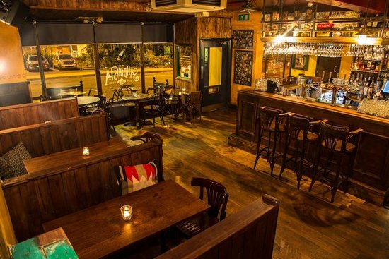 Sandinista Cantina Bar Leeds Restaurant Reviews Phone