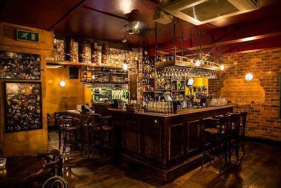 Sandinista Cantina Bar Leeds Restaurant Reviews Phone