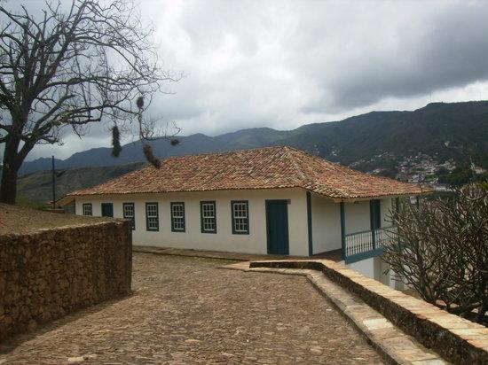 Casa dos Inconfidentes Museum