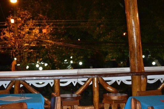 Restaurant Coral Caribeno : lindo