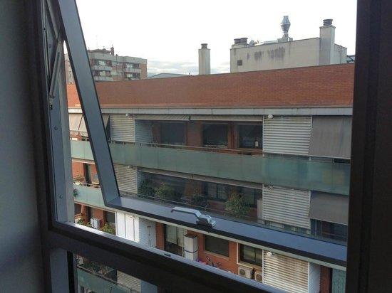 Eurostars Lex: 4th floor
