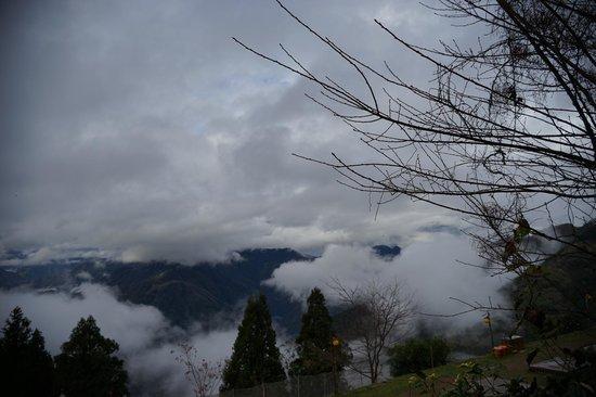 Conjugal Love B&B - La La Mountain: enjoy the winter breeze