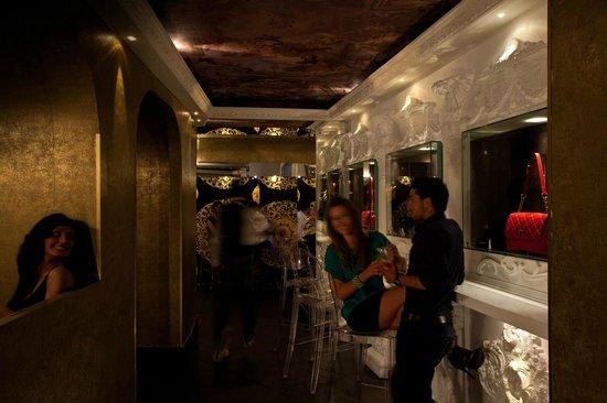 Morgana Lounge Bar Taormina : Morgana gallery
