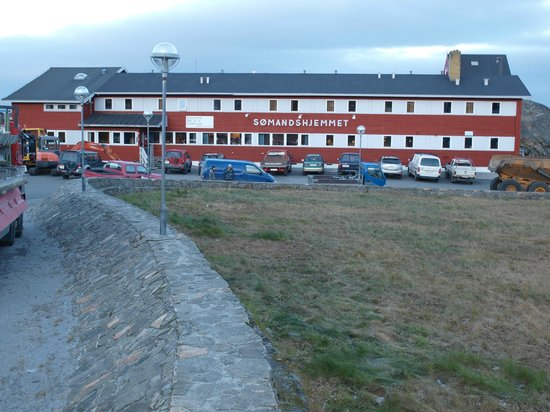 Photo of Seamen's Home Sisimiut