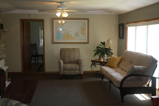 Fishuntime Resort: #6 Cabin