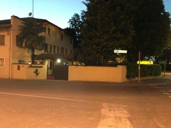 Planet Hotel : Ristorante Cavallino