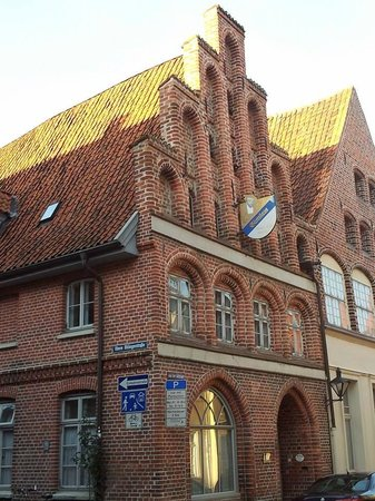 Altstadt-Gastehaus Drewes Wale: Gästehaus Drewes in Lüneburg