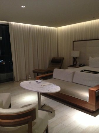 Secrets The Vine Cancun : Room- Preferred Suite