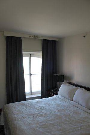 Hotel Le Saint-Paul : Suite Junior