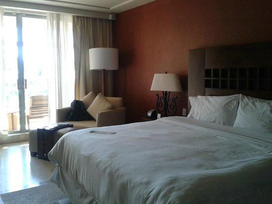 The Westin Resort & Spa Puerto Vallarta: Habitación