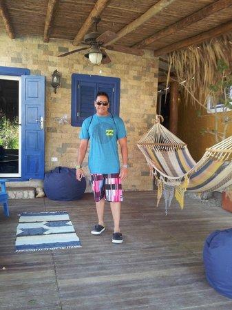 StevieWonderLand: Habitación Blu hermosa !!!!