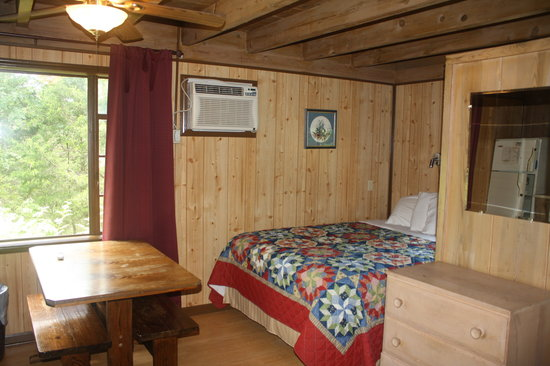 Fishuntime Resort: #2 Cabins