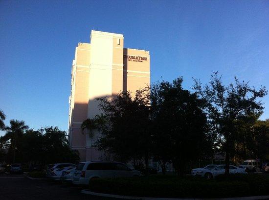 Doubletree by Hilton Sunrise - Sawgrass Mills: Hotel DoubleTree