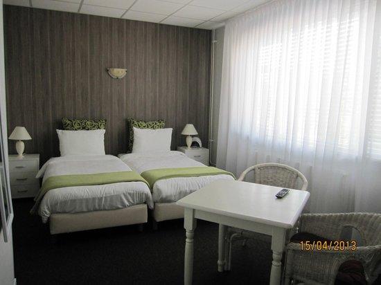 Hotel Bourtange: Driepersoonskamer