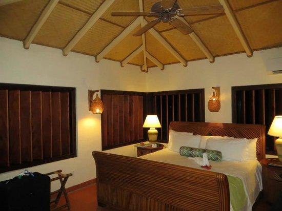 Palm Island Resort & Spa : Beach Front Villa