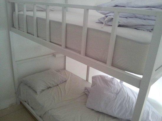 The Island Hotel : Dorm