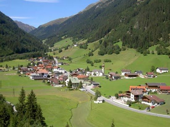 dorp gries im sellrain tirol