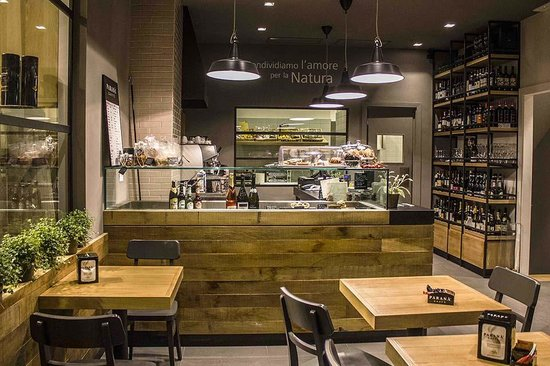 Biopolis Caffe