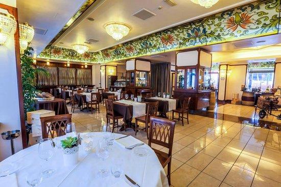 Cavoli Green & Grill Restaurant