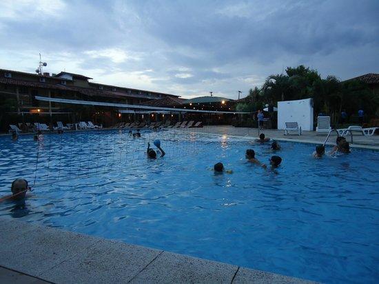 Resort La Torre : Piscina Central