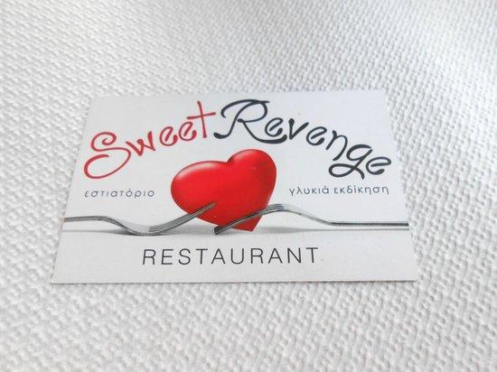 Petros Hotel: sweet revenge