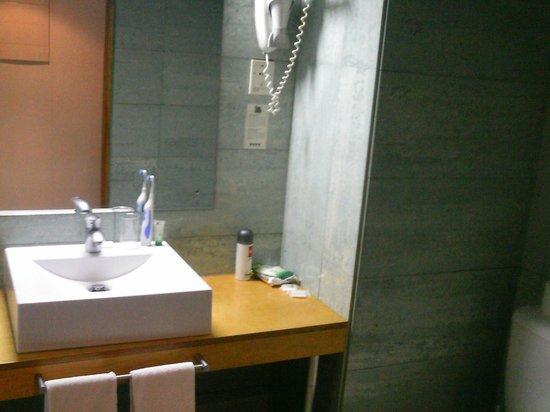 Comfort Inn Ponta Delgada: posh