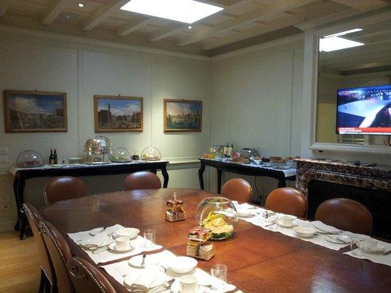 Palazzo Vecchietti Suites and Studios: 10