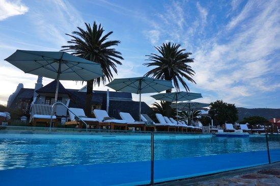 Harbour House Hotel: piscine