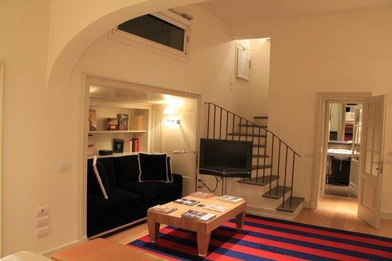 Palazzo Vecchietti Suites and Studios: 14