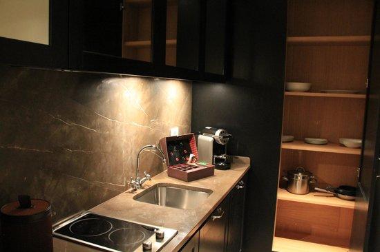Palazzo Vecchietti Suites and Studios: 1