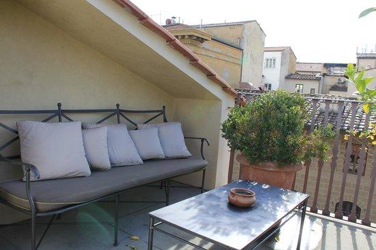 Palazzo Vecchietti Suites and Studios: 11