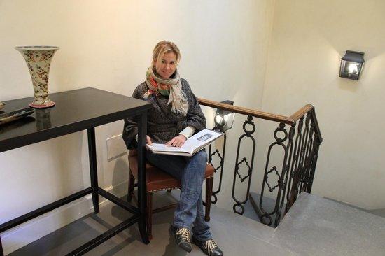 Palazzo Vecchietti Suites and Studios: 15