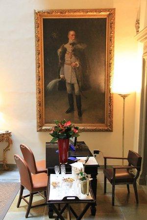 Palazzo Vecchietti Suites and Studios: 2