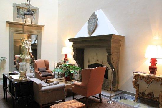 Palazzo Vecchietti Suites and Studios: 8