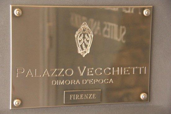 Palazzo Vecchietti Suites and Studios: 18