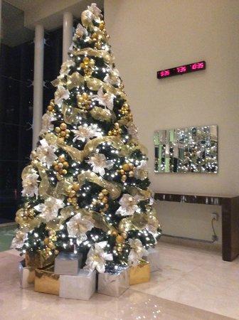 Sun Palace : Christmassy feeling already