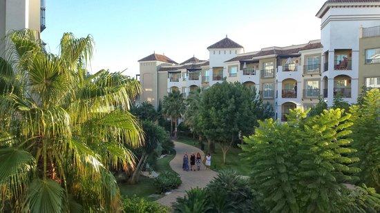Marriott's Playa Andaluza: Marriott Playa Andaluza - Garden View Units