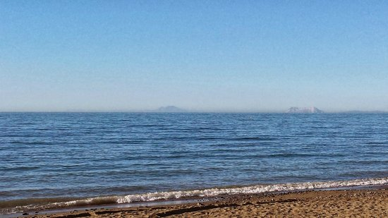 Marriott's Playa Andaluza : Marriott Playa Andaluza - Gibralter