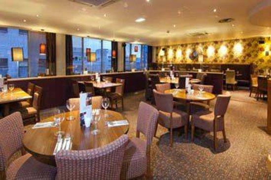 Premier Inn Sheffield City Centre Angel Street Hotel
