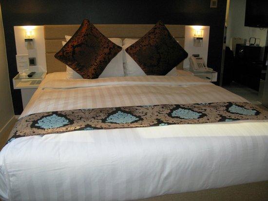 Hotel LBP: Bedroom