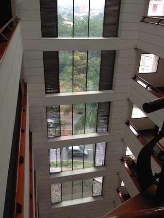 Four Points By Sheraton Medellin: hotel
