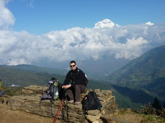Himalayan Abode Travels and Tours Treks and Expeditions - Private Kathmandu Day Tour: Tadapani 3200m