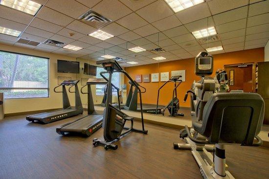 Comfort Suites Weston  - Sawgrass Mills South: Your Suite Success Fittness Center