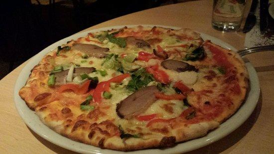 Le Delicatezze Di Bruno: The Perfect Pizza