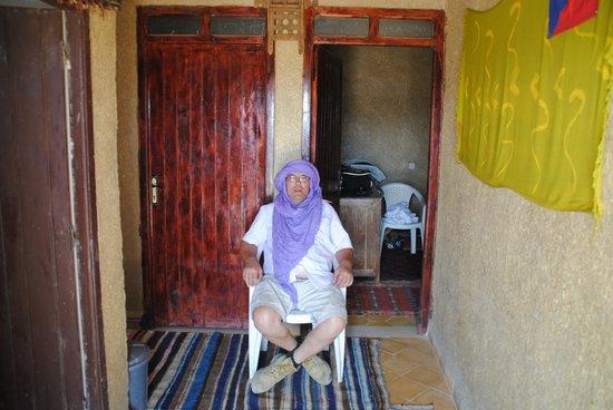 Merzouga Desert House: CASA PARA ALOJAMIENTO RURAL EN MERZOUGA