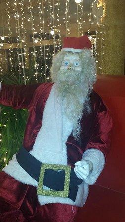 IBEROSTAR Paraiso Del Mar : Christmas Decorations