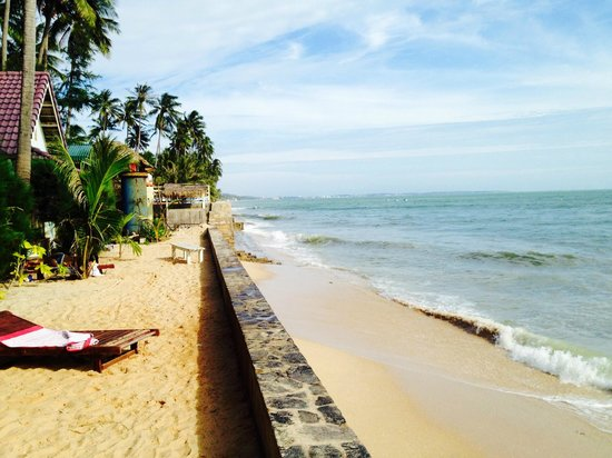 Mui Ne Resort by The SinhTourist: hotel