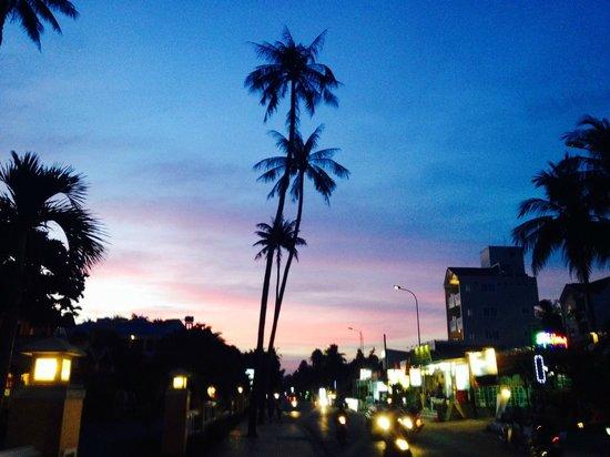 Mui Ne Resort by The SinhTourist: around