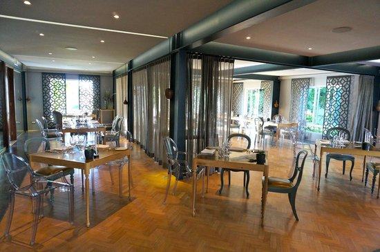 Majeka House: restaurant